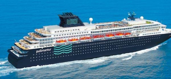 Oferta Viaje Hotel Crucero Horizon II