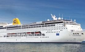 Oferta Viaje Hotel Crucero Costa NeoRiviera