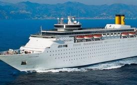 Oferta Viaje Hotel Crucero Costa NeoClassica