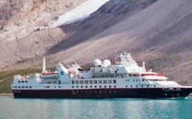 Oferta Viaje Hotel Crucero Silver Explorer