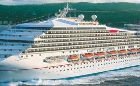 Oferta Viaje Hotel Crucero Carnival Triumph