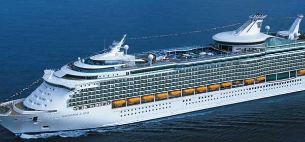 Oferta Viaje Hotel Crucero Navigator of the Seas