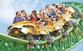 Oferta Viaje Hotel Tu entrada a Busch Gardens con traslados