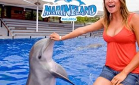 Oferta Viaje Hotel Marineland Mallorca