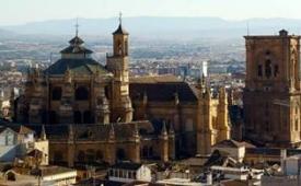 Oferta Viaje Hotel Granada Histórica