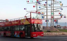 Oferta Viaje Hotel Bus Turístico Benalmádena - City Sightseeing Tour
