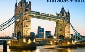 Oferta Viaje Hotel Gran tour de Londres