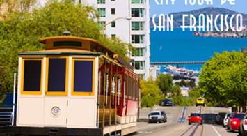 Oferta Viaje Hotel City Tour de San Francisco