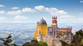 Oferta Viaje Hotel Sintra & Pena Palace