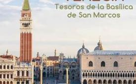 Oferta Viaje Hotel Venecia - Tesoros de la Basilica de San Marcos