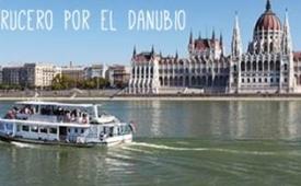 Oferta Viaje Hotel Hop-on Hop-off - Crucero por el Danubio