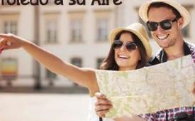 Oferta Viaje Hotel Toledo a su Aire - Oferta