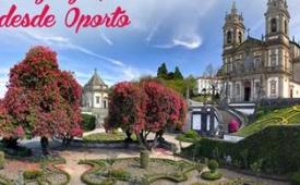 Oferta Viaje Hotel Braga y Guimaraes desde Oporto