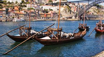 Oferta Viaje Hotel Valle del Duero desde Oporto