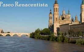 Oferta Viaje Hotel Paseo renacentista - Zaragoza