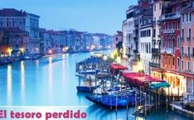 Oferta Viaje Hotel El tesoro perdido de Marco Polo