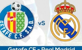 Oferta Viaje Hotel Getafe CF - Real Madrid