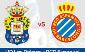Oferta Viaje Hotel UD Las Palmas - RCD Espanyol