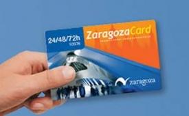 Oferta Viaje Hotel Zaragoza Card Experience