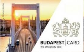 Oferta Viaje Hotel Budapest Card