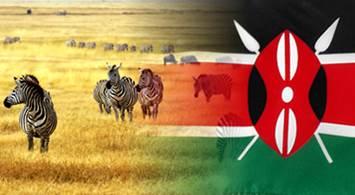Oferta Viaje Hotel Visado Electrónico Kenia