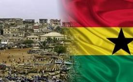 Oferta Viaje Hotel Visado Ghana Normal