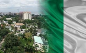 Oferta Viaje Hotel Visado Nigeria Urgente