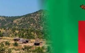 Oferta Viaje Hotel Visado Zambia
