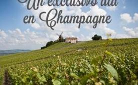 Oferta Viaje Hotel Un Exclusivo Día en Champagne