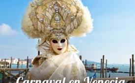 Oferta Viaje Hotel Carnaval en Venecia - Ballo Tiepolo