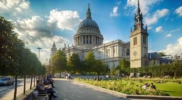 Oferta Viaje Hotel Visita St. Paul's Cathedral
