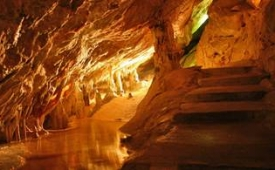 Oferta Viaje Hotel Cuevas de Can Marça