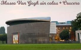 Oferta Viaje Hotel Amsterdam - Museo Van Gogh sin colas + Crucero