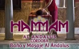 Oferta Viaje Hotel Hammam Al Ándalus Córdoba - Baño y Masaje Relajante