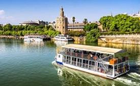 Oferta Viaje Hotel Crucero por el Guadalquivir
