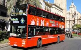 Oferta Viaje Hotel Valencia Bus Turistic