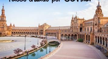 Oferta Viaje Hotel Paseo guiado por Sevilla