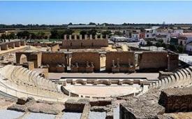 Oferta Viaje Hotel Italica desde Sevilla