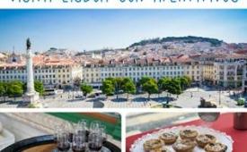 Oferta Viaje Hotel Visita a Lisboa con aperitivos