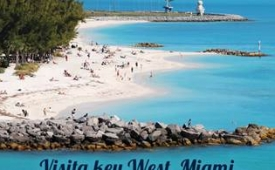 Oferta Viaje Hotel Visita Key West, Miami - Servicio privado