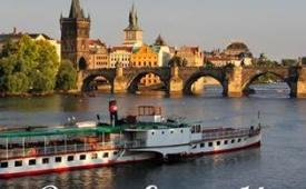Oferta Viaje Hotel Praga - Crucero 1 hora