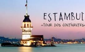 Oferta Viaje Hotel Estambul - Tour dos Continentes