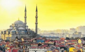 Oferta Viaje Hotel Reliquias Bizantinas y Otomanas en Estambul