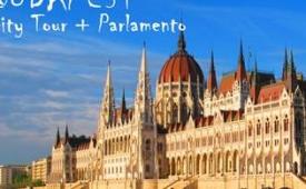 Oferta Viaje Hotel Budapest - City Tour + Parlamento