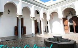 Oferta Viaje Hotel Tánger Cultural - 1 día