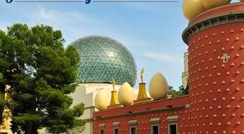 Oferta Viaje Hotel Girona + Figueres + Dalí