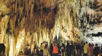 Oferta Viaje Hotel Leon Cueva de Valporquero - 2 Noches