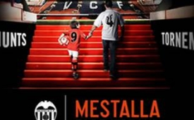 Oferta Viaje Hotel Mestalla Forever Tour