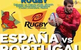 Oferta Viaje Hotel España Vs Portugal - Campeonato Europa Rugby 2016
