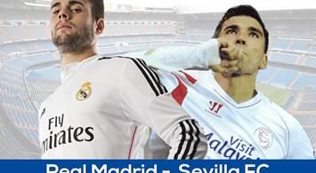 Oferta Viaje Hotel Real Madrid - Sevilla FC